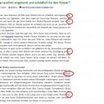 Seltsame automatische Trennstriche bzw. Trennzeichen in Wörtern bei Wordpress Beiträgen?