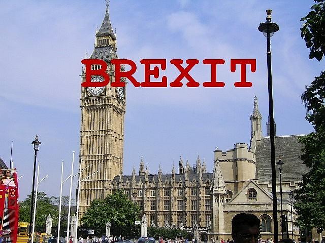 Der Brexit und seine langfristigen Auswirkungen auf die Börse und die Realwirtschaft, sowie weitere Risiken