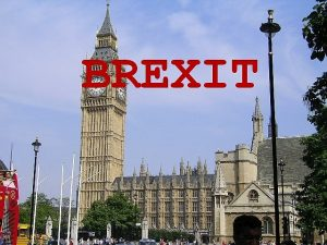 Der Brexit und seine langfristigen Auswirkungen auf die Börse, die Wirtschaft sowie unkalkulierbare Risiken für die gesamte EU