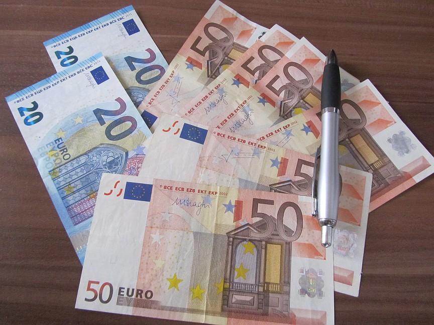 Passives Einkommen durch Affiliate Marketing - besonders attraktiv im Finanzbereich