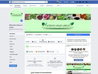 Facebook Seite Nicht Sichtbar