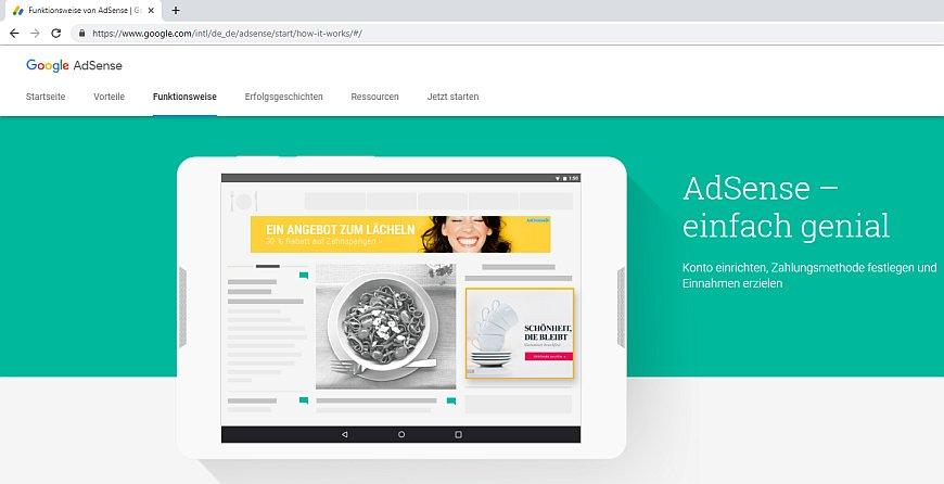 Google AdSense und die deutsche Umsatzsteuer bei Rechnungserstellung? – Stichwort: Reverse Charge Verfahren